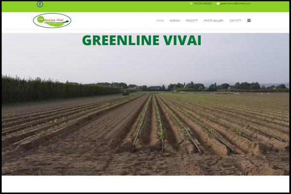 GreenlineVivai.it