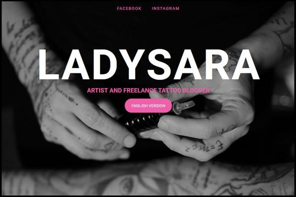 LadySaraTattoo.it