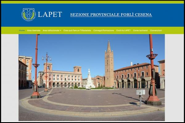 LapetForliCesena.it